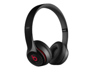 Beats Solo 2.0 Wired On-Ear Headphones