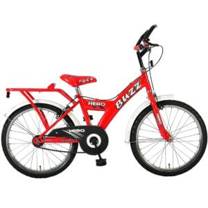 Hero Buzz 20T Junior Bike Best Cycle under 5000