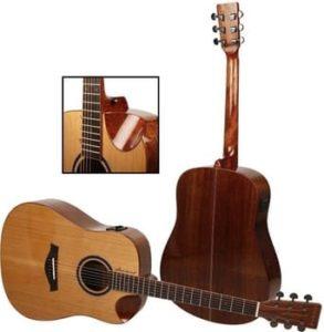 Kadence KAD-SH-100 Cedar Acoustic Guitar