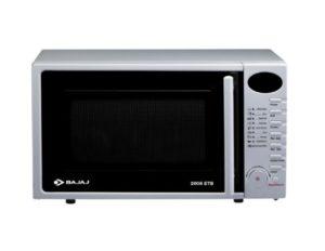 Bajaj 20 L Grill Microwave Oven (2005ETB)