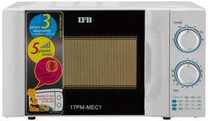 Onida 23 L Convection Microwave Oven (MO23CJS11B)