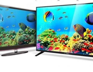 Top 7 Best led TV under 40000 Rs. in India