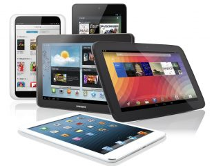Top 5 best tablets under 10000 Rs. In India