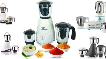 Top 5 best mixer grinder under 2000 Rs. in India