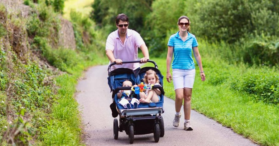 Top 5 best prams for babies in India under 5000