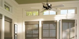Top 8 Best Ceiling Fans to Buy Online in India 2017