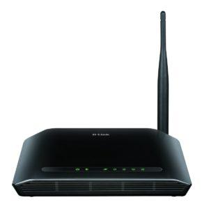 D-Link Dir-600M N150 Broadband Wireless Router