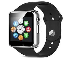 Eyuvaa Bluetooth Smart Watch