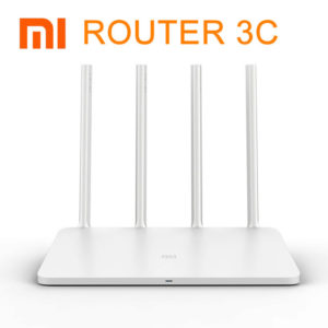 Mi 3C Router