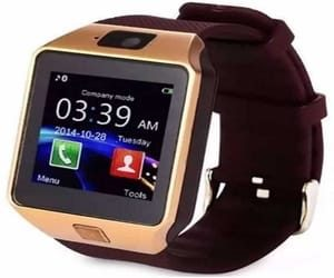 Phezo DZ09 Smartwatch