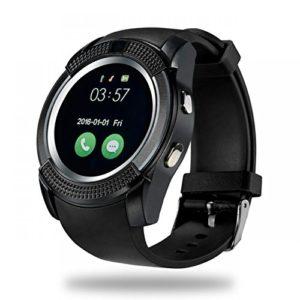 Motorola Moto G4 Plus Smartwatch By m-fit