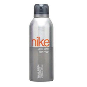 Nike Up Or Down Men Deo for Men