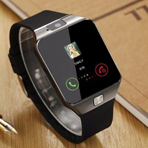A Z Link DZ 09 Bluetooth Smart Watch