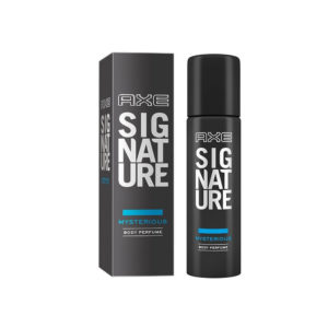 AXE Signature Mysterious Body Perfume