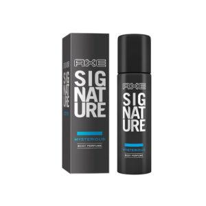AXE Signature Mysterious Body Perfume