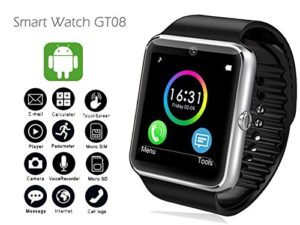 Captcha GT08 Smart Watch