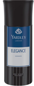 Yardley London - Elegance Deo