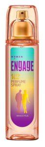 Engage W2 Perfume Spray for Women