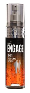 Engage M1 Perfume Spray for Men