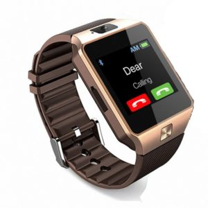 Vell- Tech XDZM9_GOLDEN2883 Smart Watch