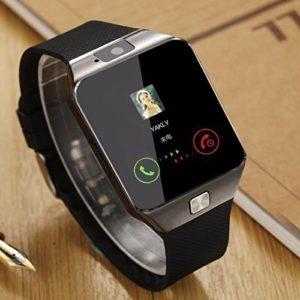 JOKIN DZ09_BLACK568 Smart Watch