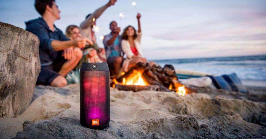 Top 5 best Bluetooth Speakers Under 5000 in India