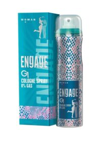 Engage Cologne Spray G1 for Women Best Perfumes under 500 in India