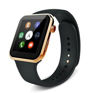 M-fit Bluetooth Smart Watch