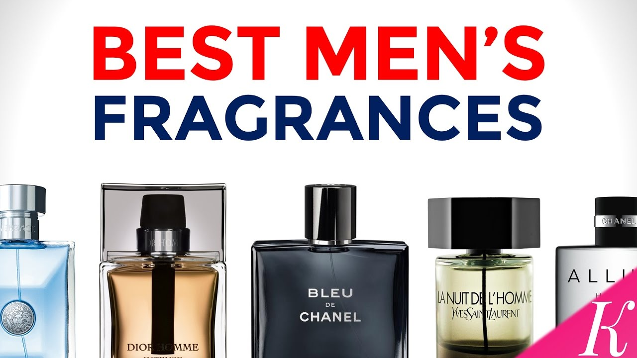 6 Best Perfumes for Men Under 1000 in India 2019