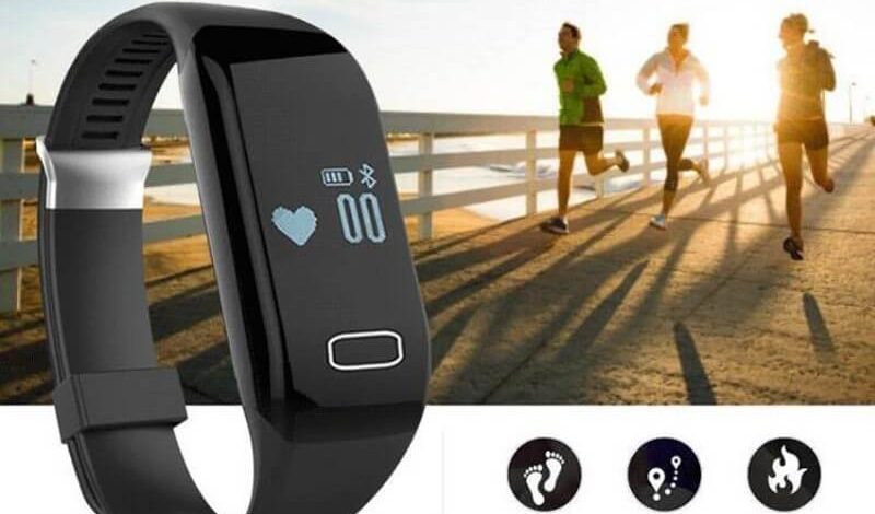 Top 5 BestSelling Fitness Band under 5000 in India