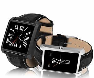 Novateur All-in-1 Smartwatch