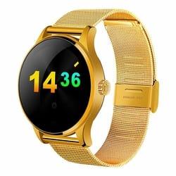 OPTA Bluetooth Heart Rate Smartwatch