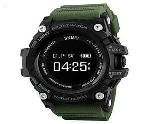 SKMEI Bluetooth Digital Smart Watch