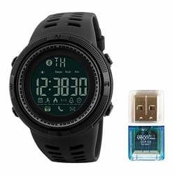 SKMEI Digital Men's Smart Watch