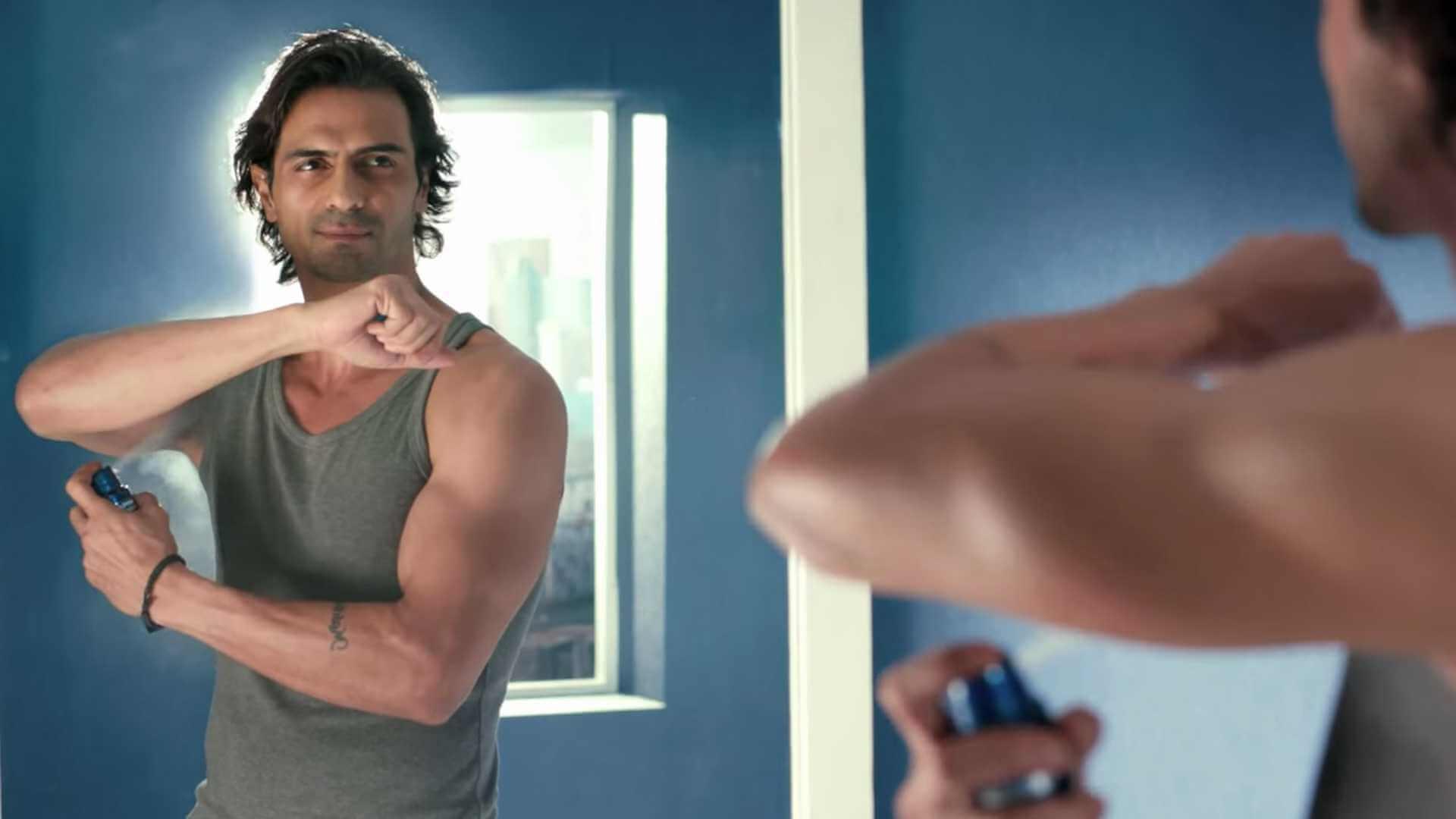 Top 10 Best Deodorants for Men in India
