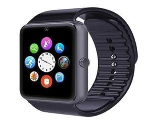 SYL PLUS 3G, 4G supported Smart Watch