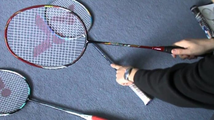 Top 5 Best Badminton Racket under 1000 in India