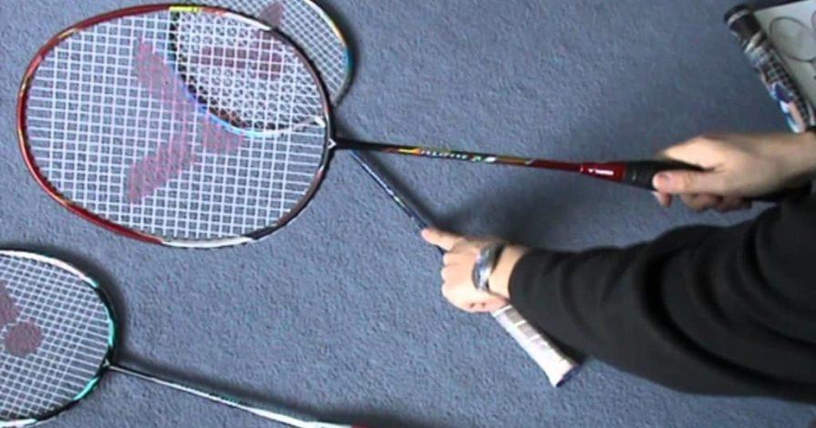 Top 5 Best Badminton Racket under 1000 in India