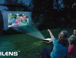Top 5 Best Projector under 5000 Rs in India