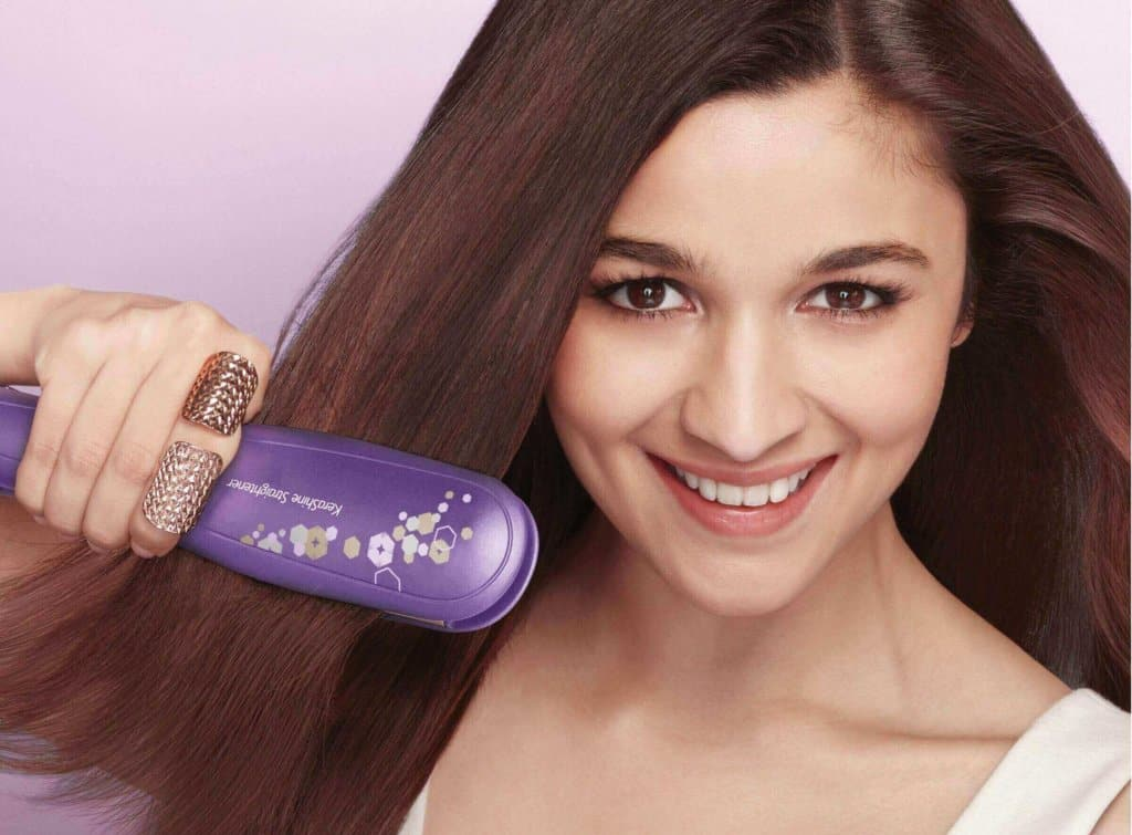Top 5 Best Hair Straighteners in India 2019