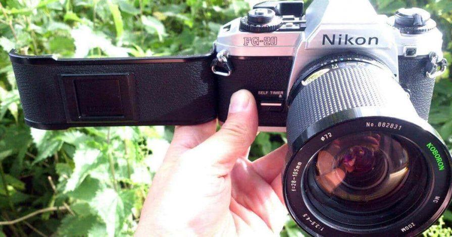 Top 5 Best DSLR Camera under 100000 in India