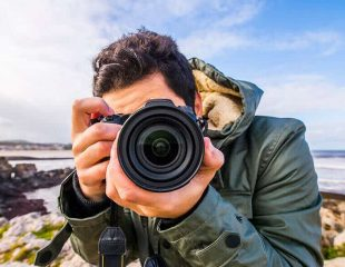 Top 3 Best DSLR Camera under 60000 in India
