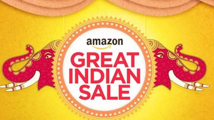 Amazon Great Indian Sale: 21 to 24 Jan