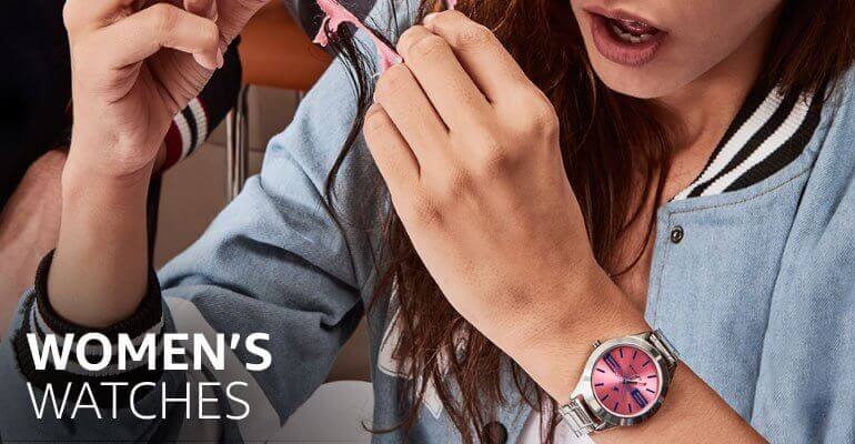 Top 5 BestFastrack Watches For Womens Below 2000 in India