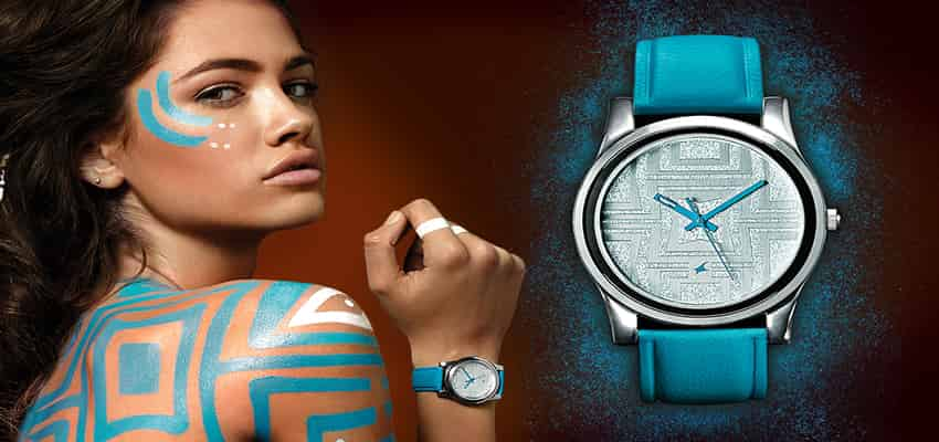 Top 5 Best Fastrack Watches For Womens Below 1000 in India