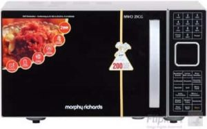 Morphy Richards 25 L Convection Microwave Oven  (25CG, Steel)