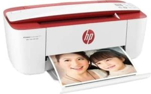 HP DeskJet Ink Advantage 3777 T8W40B All-in-One Printer