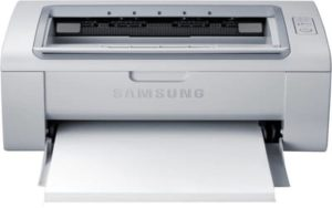 Samsung ML-2161 Laser Printer