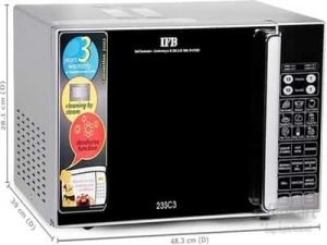 IFB 23 L Convection Microwave Oven  (23SC3)
