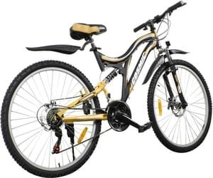 Cosmic Voyager 21 Speed Gear Bicycle